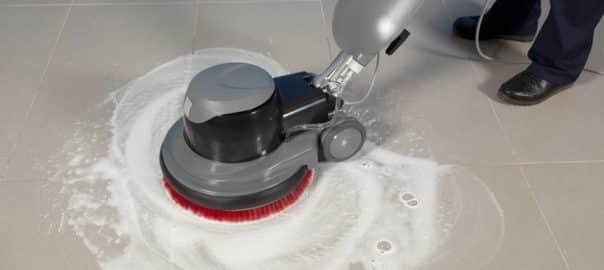 Ehitusjärgne koristus ja puhastus